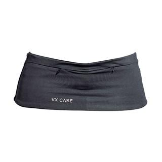 Cinto com Bolsos Fitness Style VX Case - Preto
