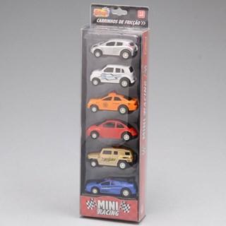 Coleção Mini Racing Club - Zoop