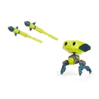 Colecionável Ready 2 Robot Blaster Candide Surpresa