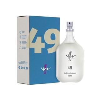 Colônia Desodorante Yes! 49  85ml