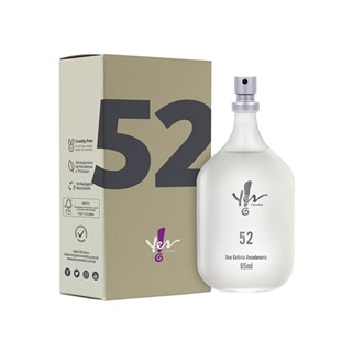 Colônia Desodorante Yes! 52  85ml
