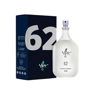 Colônia Desodorante Yes! 62  85ml