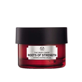 Creme Firmador Facial The Body Shop Roots Of Strength 50ml