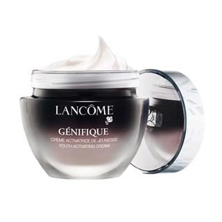 Creme Rejuvenescedor Facial Lancôme Génifique Jour Anti-Rugas 50ml