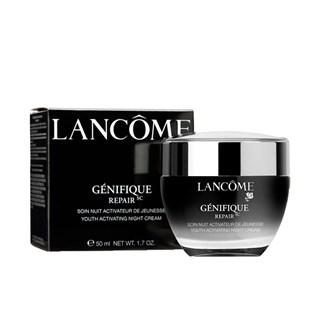 Creme Rejuvenescedor Facial Noturno Lancôme Génifique Repair 50ml