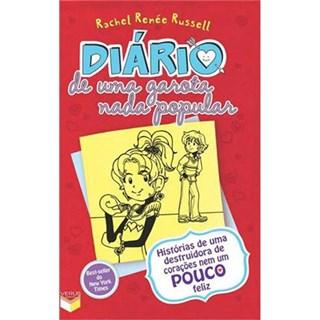 Diário De Uma Garota Nada Popular 6 - Vol. 6