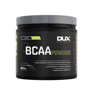 Dux Bcaa Powder Limão 200G