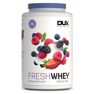 Dux Fresh Whey Frutas Vermelhas 900g
