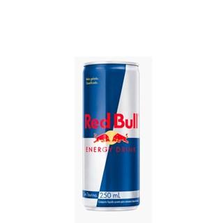Energético Red Bull Energy Drink 250ml