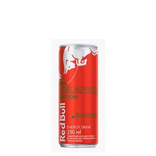 Energético Red Bull Summer Melancia 250ml