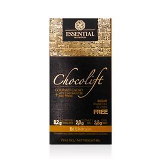 Essential Chocolift Be Unique Chocolate 40g