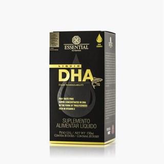 Essential DHA Tg Liquid Mix De Frutas 150ml