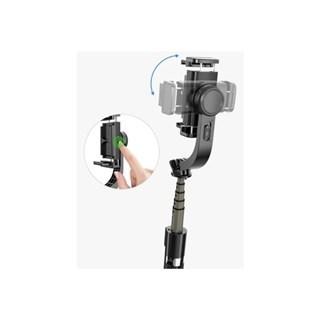 Estabilizador Selfie Tripé Vara Celular Gimbal L08