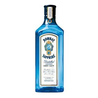 Gin Bombay Sapphire Dry London Bacardi 750ml