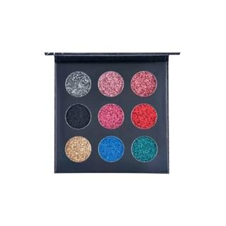 Glitter Cremoso Ruby Rose Hb8407/B