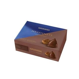 Havannets Havanna Chocolate - Caixa c/ 6 und
