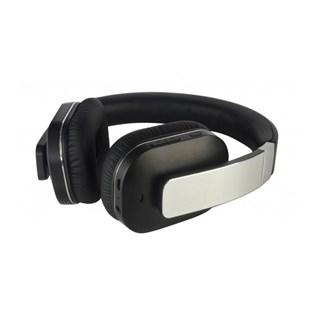 Headphone NWAY Bluetooth HPF5A-BT com Cancelador de Ruído Preto