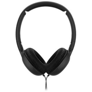 Headphone Philips TAUH201BK/00 com Microfone Preto