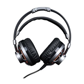 Headset Gamer Elg Extreme Surround Channel 7.1
