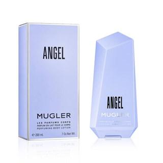 Hidratante Corporal Perfumado Mugler Angel Feminino