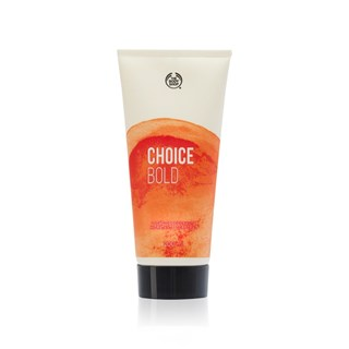 Hidratante Desodorante Corporal The Body Shop Choice Bold 200ml