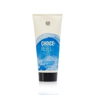 Hidratante Desodorante Corporal The Body Shop Choice Rebel 200ml