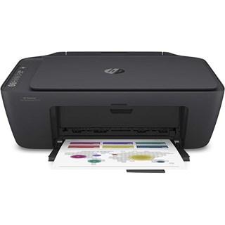 Impressora Multifuncional HP Jato de Tinta Ink Advantage 2774 7FR22A Wi-Fi