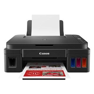 Impressora Multifuncional Jato de Tinta Canon Pixma Maxx Tinta G3111 Tanque Wi-Fi