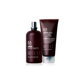 Kit The Body Shop Arber