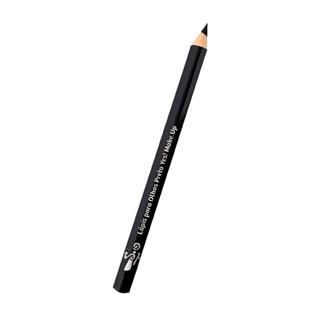 Lápis Yes! Para Olhos Preto Make.Up, 1,2g
