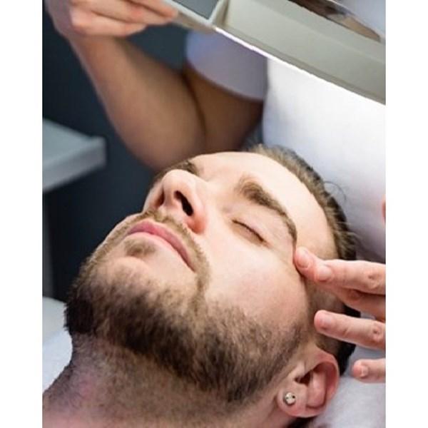 Limpeza De Pele Com Peeling Ultrassônico Giolaser - Avulso
