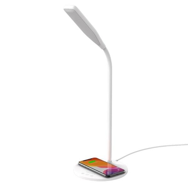 Luminária com Carregamento por Indução VX Case Lumi Charger Advanced
