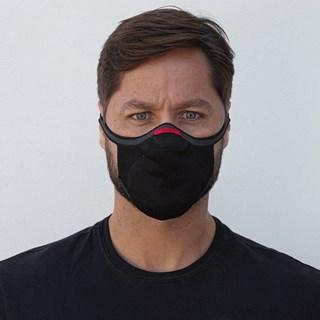 Máscara Knit De Proteção 4185-5