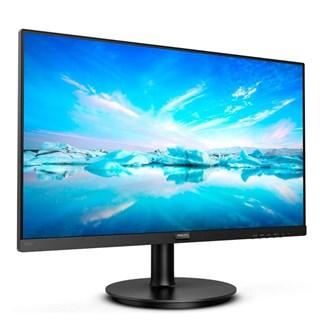 """Monitor LED Philips 23,6"""" Widescreen 242V8A Preto"""