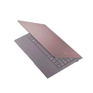 "Notebook Galaxy Book S Earthy Gold Core I5, Windows 10 Home, 8Gb, 512Gb, 13.3"""
