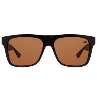 Óculos De Sol Chilli Beans Bossa Nova Marrom