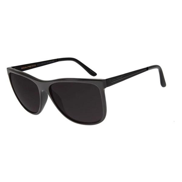 Óculos De Sol Feminino Chilli Beans Quadrado Fumê