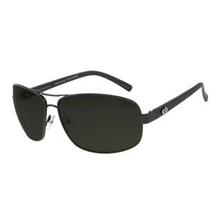 Óculos De Sol Masculino Chilli Beans Executivo Fosco