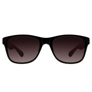 Óculos De Sol Unissex Chilli Beans Bossa Nova Essencial  Degrade Preto