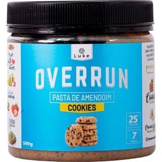 Overrun Pasta Cookies 500g
