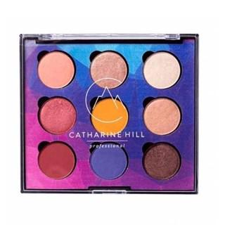 Paleta Dream Colors 4 Catharine Hill