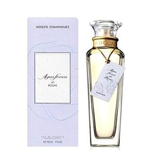 Perfume Adolfo Dominguez Água Fresca De Rosas Edt Feminino New 2017