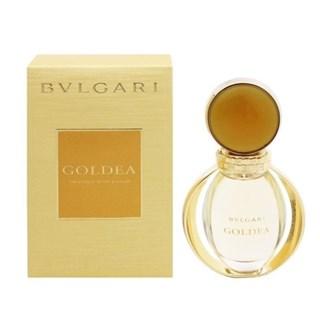Perfume Bvlgari Goldea Edp Feminino