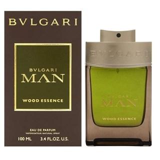 Perfume Bvlgari Man Wood Essence Edp Masculino
