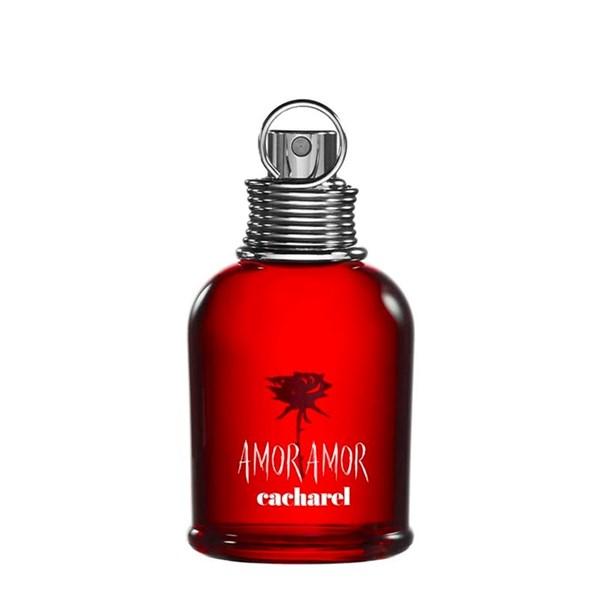 Perfume Cacharel Amor Amor Feminino Edt