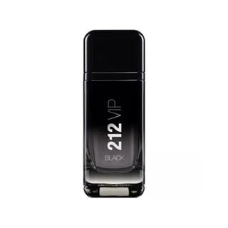 Perfume Carolina Herrera 212 Vip Black Edp Masculino