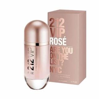 Perfume Carolina Herrera 212 Vip Rosé Edp Feminino