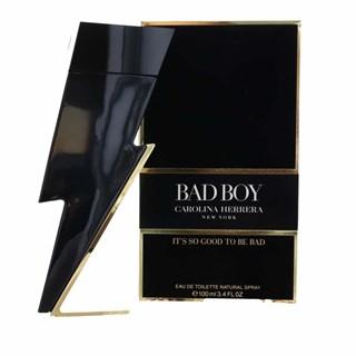 Perfume Carolina Herrera Bad Boy Edt Masculino