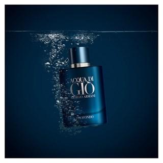Perfume Giorgio Armani Acqua Di Gio Profondo Edp Masculino