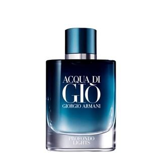Perfume Giorgio Armani Acqua Di Gió Profondo Lights Masculino Edp